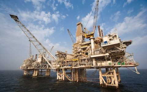 BP seals new $6bn pact to drill for oil under the Caspian Sea