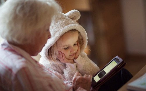 Child screen time now linked to 12 deadly cancers and short-sightedness, warn scientists