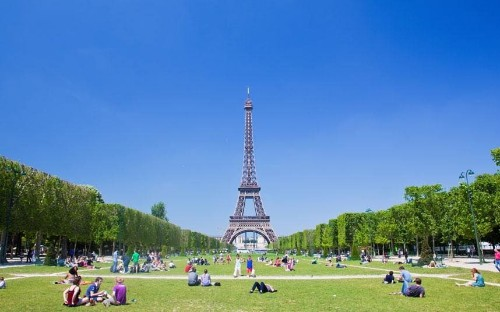 Paris attractions: what to see and do in summer