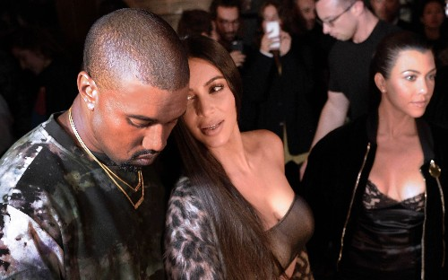 Divorce rumours swirl around Kim Kardashian and Kanye West