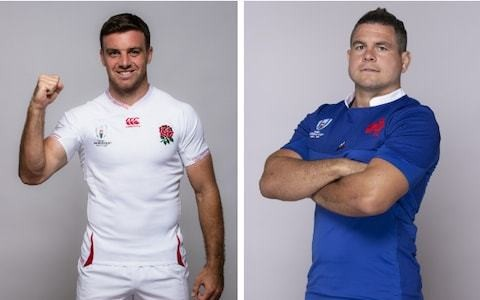 England vs France, Rugby World Cup 2019: What time is kick-off, what TV channel is it on and what is our prediction?