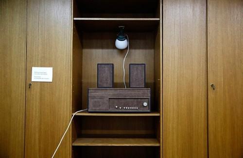 Tito's top secret bunker in Bosnia is a time capsule back to 1950s Yugoslavia - Telegraph