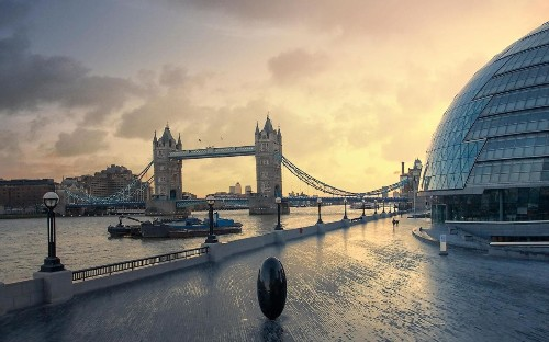 45 London experiences you must have in your lifetime