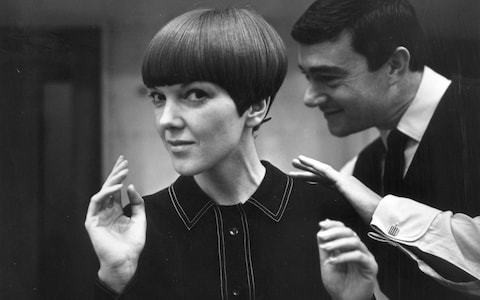 Mary Quant review, V&A: the force of nature whose clothes changed the lives of women