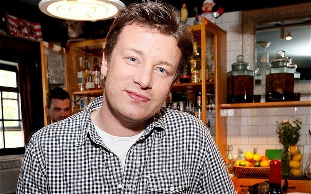 Jamie Oliver restaurants forced to close amid 'tough economic climate'