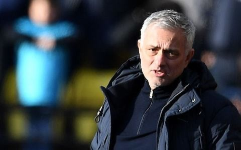 I had concerns when Jose Mourinho joined Spurs... he has done little to convince me I was wrong