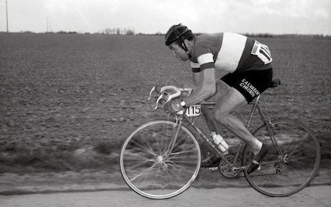 Italian cycling great Felice Gimondi dies, aged 76