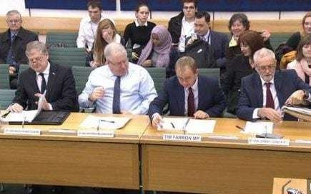 How do you get more women into politics? Ask an all-male panel and Jeremy Corbyn - seriously