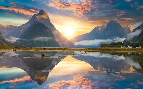 Eight reasons why New Zealand offers the best scenic cruising in the world