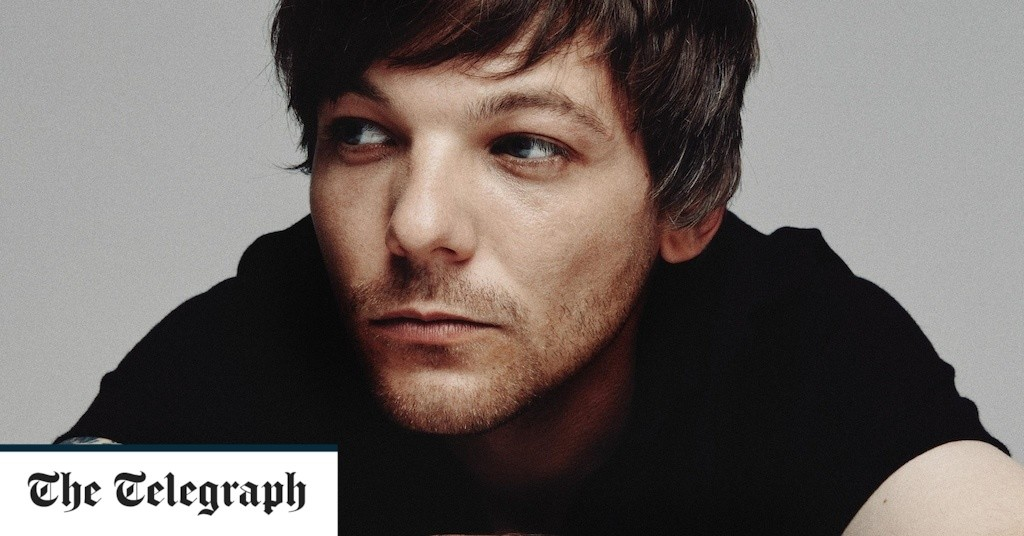 Louis Tomlinson on why he's done being sad, what inspired his second album, and his new London gig
