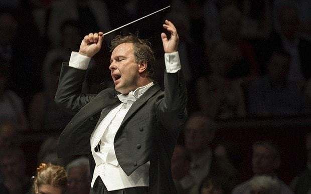 BBC Symphony Orchestra / Sakari Oramo, Barbican, review: The concert of the year