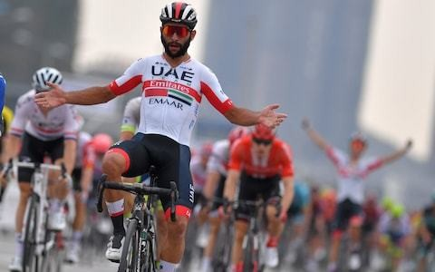 Gree-Tour of Guangxi 2019, stage five – full results and standings: Fernando Gaviria wins sprint finish