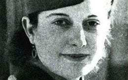 Jeannette Guyot, Free French agent – obituary