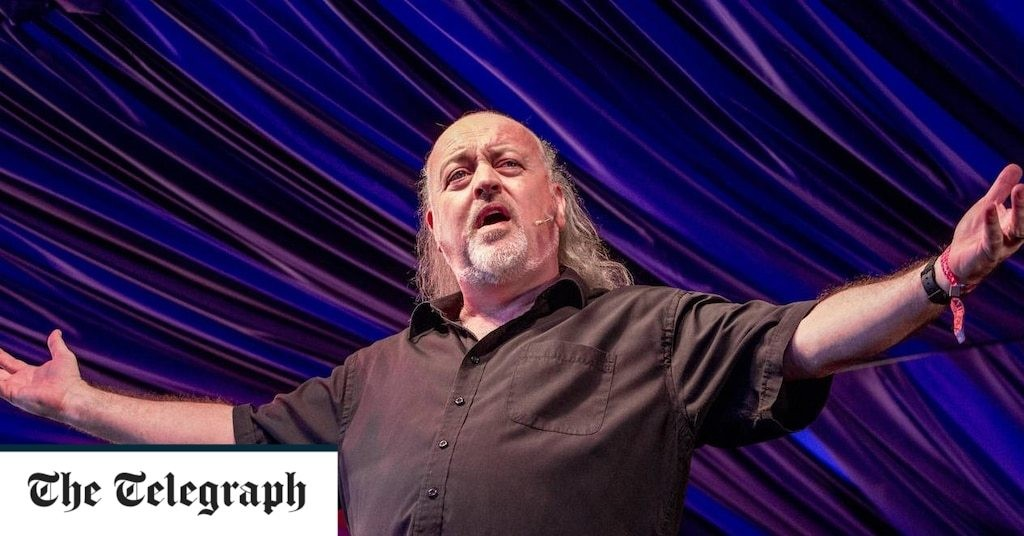 Bill Bailey, Virgin Money Unity Arena, Newcastle, review: still one of the funniest, most brilliantly original comedians around