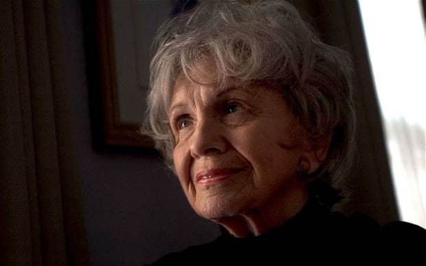 For Alice Munro, small is beautiful