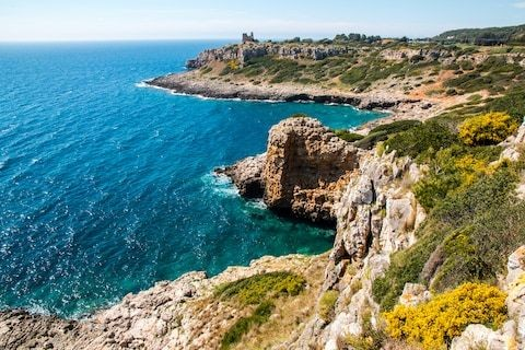 10 reasons why Puglia is the perfect family holiday destination