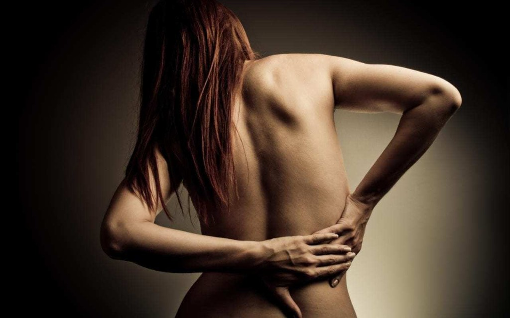 Ibuprofen for people with back pain has no significant effect - new study
