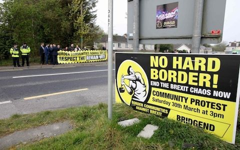 Brexit Backstop: what are the options Boris Johnson can turn to for the Irish border?