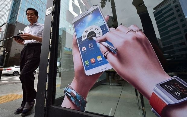 Samsung to speed up Galaxy Note 5 release date