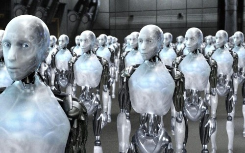 The 'Godfather of AI' on making machines clever and whether robots really will learn to kill us all?