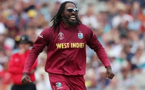 Chris Gayle suggests he may go back on World Cup retirement plan: 'Maybe a Test against India, who knows?'