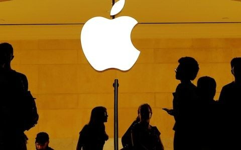 Europe to open in the red after Apple warns coronavirus will hit revenue - live updates
