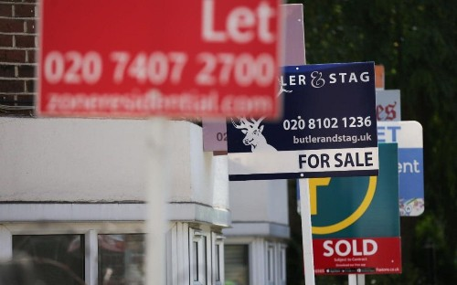 Stamp duty fuelling housing crisis, says property chief