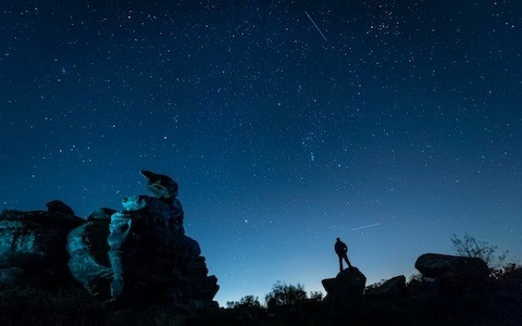 Every child in Britain must spend a night under the stars as too many have lost touch with nature, government warned