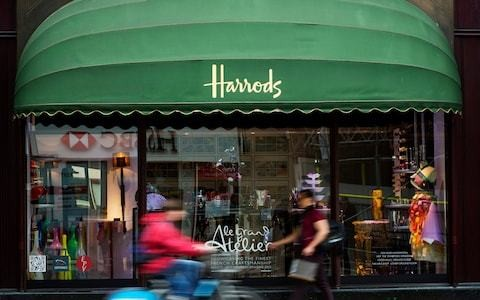 'Harrods lost my £1,300 watch – I want it back'