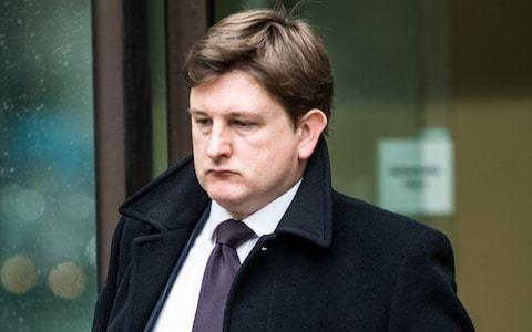 Lawyer denies punching designer in opera seat row