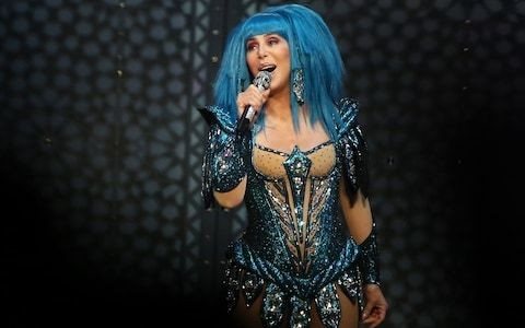 Cher review, O2 Arena: an extravagantly entertaining evening with a 73-year-old superstar