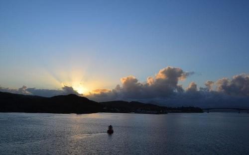 Scotland: a cruise through the Inner Hebrides