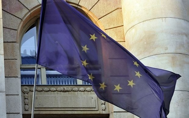 More signs the stuttering eurozone is grinding to a halt