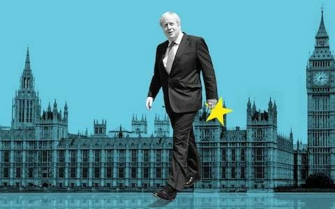 What does Boris Johnson's Brexit deal mean for UK business?