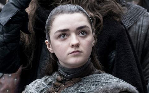 Arya and the Azor Ahai prophecy: what we still don't know about the Game of Thrones 'prince who was promised'