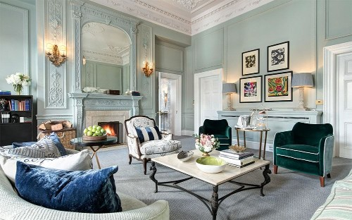 Book It: Four of the best hotels in Britain for a weekend shopping spree