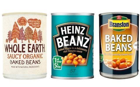 Do beans always mean Heinz? We taste six brands to find the best