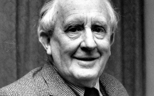 New JRR Tolkien book Beren and Lúthien to be published in 2017