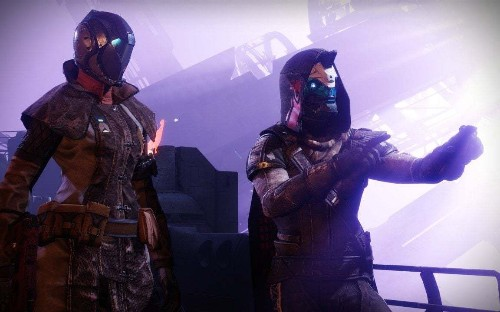 Bungie's Destiny looks secure, but what now for Activision?