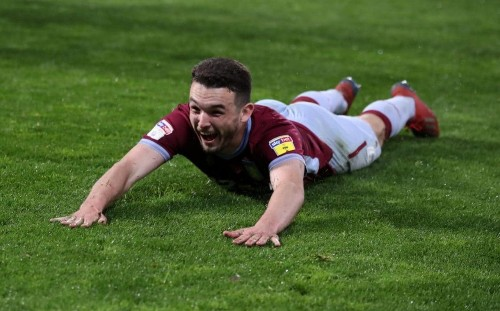 Aston Villa's season has been a disappointment even if we win play-off final, admits John McGinn