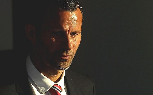 Manchester United interim manager Ryan Giggs ready to stamp his philosophy on team ahead of Norwich City test