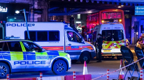 London Bridge attack latest: Terrorists named as police say they were not under surveillance as they posed 'low risk'
