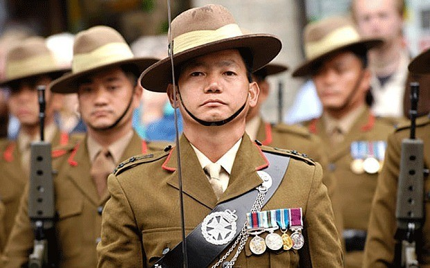 Hundreds of Gurkhas fall victim to Ponzi scheme