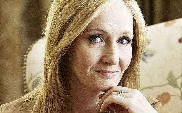 'Don't fight alone': 13 times JK Rowling has inspired Harry Potter fans