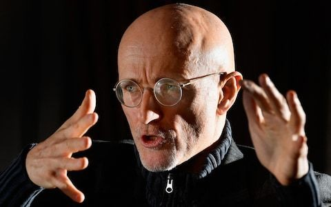 World's first human head transplant a success, controversial scientist claims