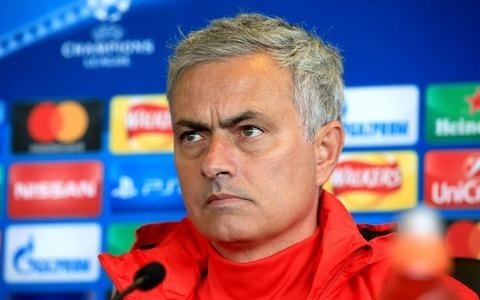 Manchester United's Jose Mourinho claims intensity of Premier League undermines English clubs' European hopes