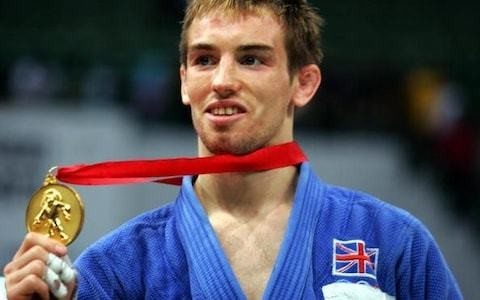 Craig Fallon, judoka known for his all-out aggression who held world and European titles simultaneously – obituary