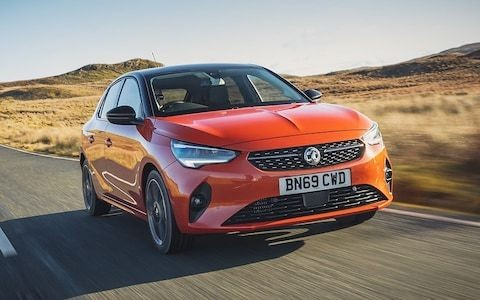 2020 Vauxhall Corsa review: easy to like but hard to love (but it's worth it if you haggle a discount)