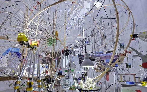 Venice Biennale 2013: National pavilions round-up