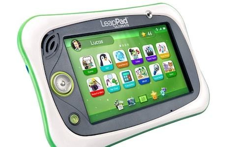 Flaws in LeapFrog tablets could expose a child's location and let strangers send them messages